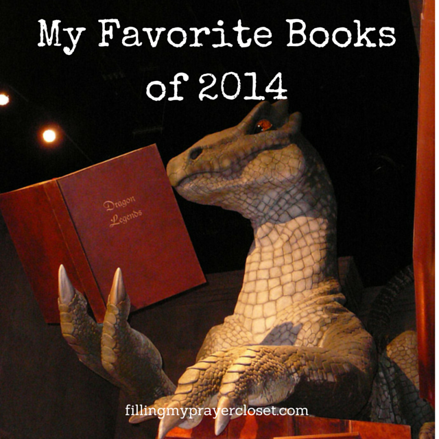 Let's Talk Books! I share my favorites from 2014. They were all written by women, and are indie publishers to boot! by @fillpraycloset