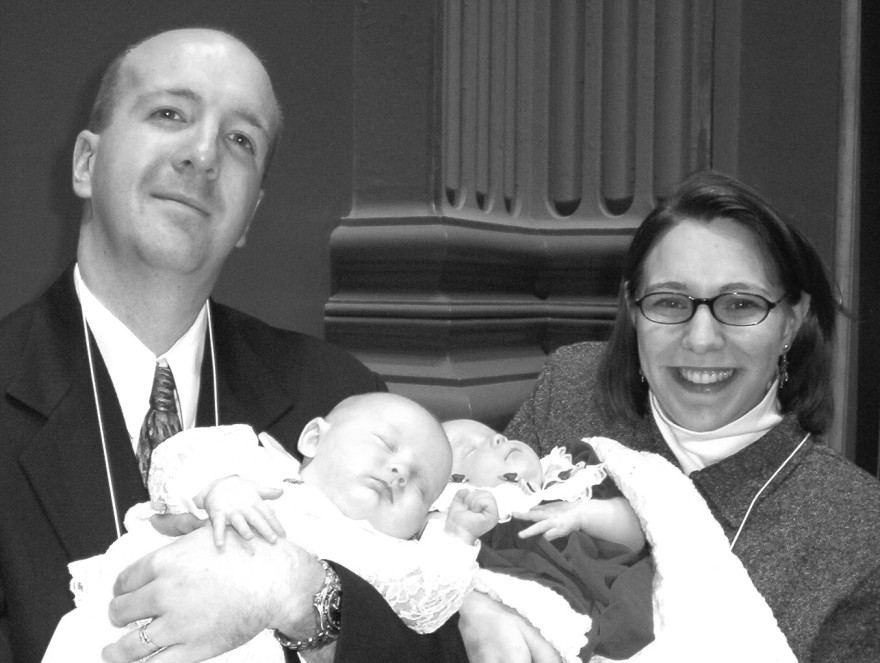 Conversion to Catholicism