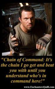 ChainofCommand