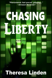 CHASING LIBERTYcover
