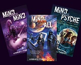Mind Over Trilogy 160