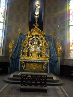 ND Chapel