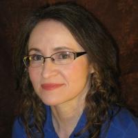 Theresa Linden, author of the Liberty Trilogy
