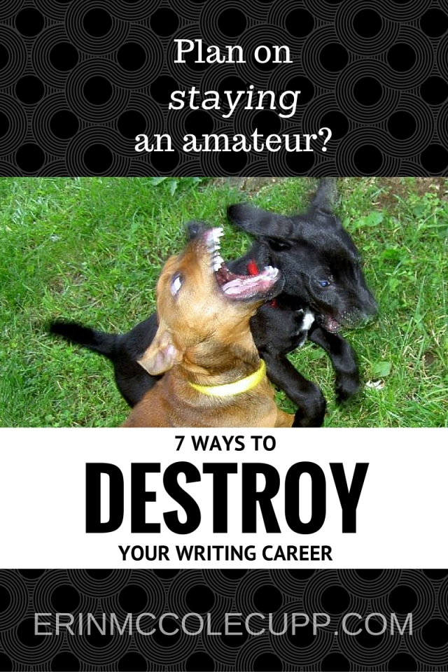 DestroyWritingCareer