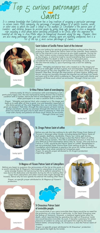 top-5-curious-patronages-of-saints-us