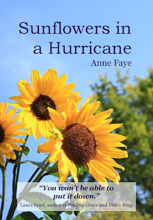 Sunflower Front Cover