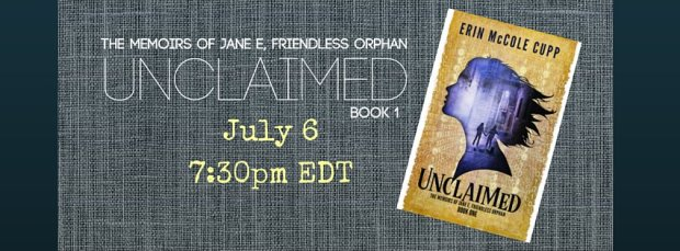 UNCLAIMED FB Party Cover