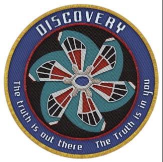 What does DISCOVERY have in store for you? Check out the latest release from Full Quiver Publishing: Karina Fabian's Theology of the Body fiction adventure featuring nuns in space...