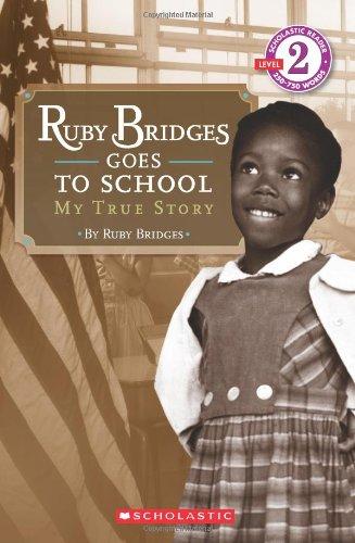 rubybridgesgoestoschool