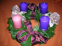 Advent 2016 Updates from Author Erin McCole Cupp