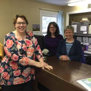 Atglen Library in Chester County PA prepares to celebrate Charlotte Bronte's 201st birthday with local author Erin McCole Cupp