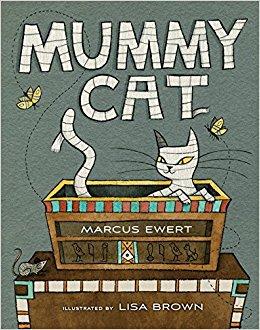 MummyCatCover