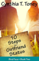 Discuss AGING in 10 STEPS TO GIRLFRIEND STATUS by Cynthia Toney on Sabbath Rest Book Talk #live #video #bookclub
