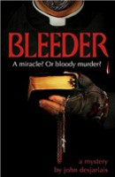 Discuss MEMENTO MORI in BLEEDER by John Desjarlais on Sabbath Rest Book Talk #live #video #bookclub