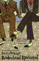 Discuss BELONGING in BRIDESHEAD REVISITED by Evelyn Waugh on Sabbath Rest Book Talk #live #video #bookclub