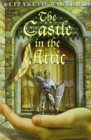Discuss HEROISM in THE CASTLE IN THE ATTIC on Sabbath Rest Book Talk