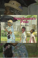 DIscuss AGING in GRANDMAMA'S PRIDE on Sabbath Rest Book Talk #live #video #bookclub