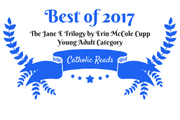 Check it out! Jane E gets a Best Of 2017! #catholicreads