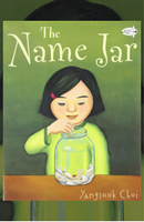 Discuss BELONGING in THE NAME JAR by Yangsook Choi on Sabbath Rest Book Talk #live #video #bookclub