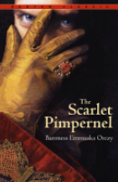 Discuss FORGIVENESS in THE SCARLET PIMPERNEL on Sabbath Rest Book Talk #live #video #bookclub