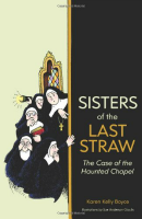 Discuss FORTITUDE in THE SISTERS OF THE LAST STRAW by Karen Kelly Boyce on Sabbath Rest Book Talk #live #video #bookclub