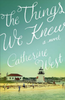 Discuss AGING in THE THINGS WE KNEW by Catherine West on Sabbath Rest Book Talk #live #video #bookclub