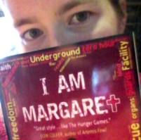 Meet Corinna Turner, author of the I AM MARGARET series and UK co-host of Sabbath Rest Book Talk