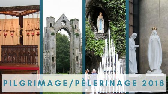 pilgrimage | Erin McCole Cupp