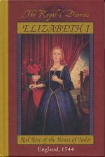 ElizabethRedRose