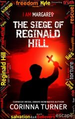 The Siege of Reginald Hill Final Front