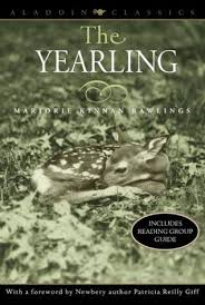 YearlingCover